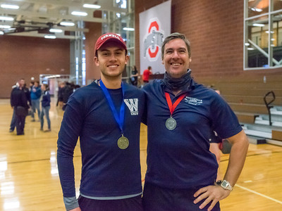 2018 MideWest Erg Championships