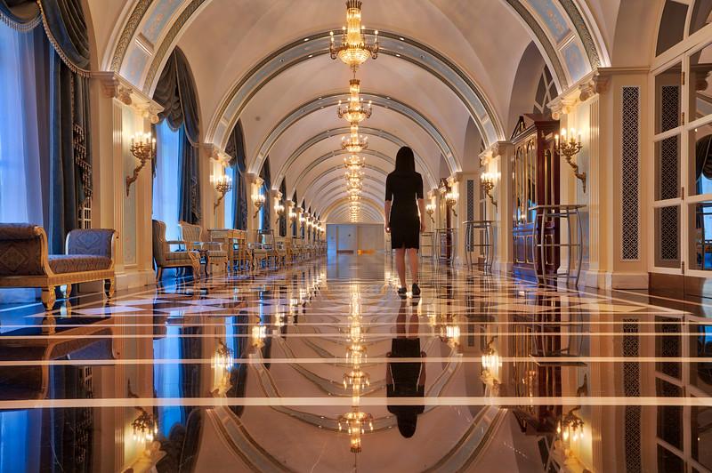 The Ritz-Carlton in Tianjin