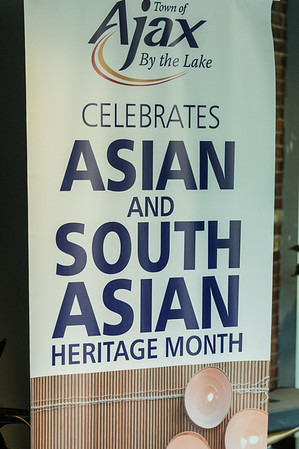 Asian South Asian Showcase