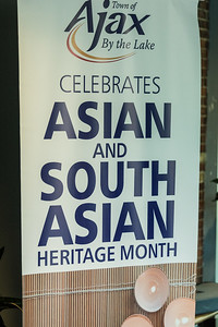 Asian South Asian Showcase