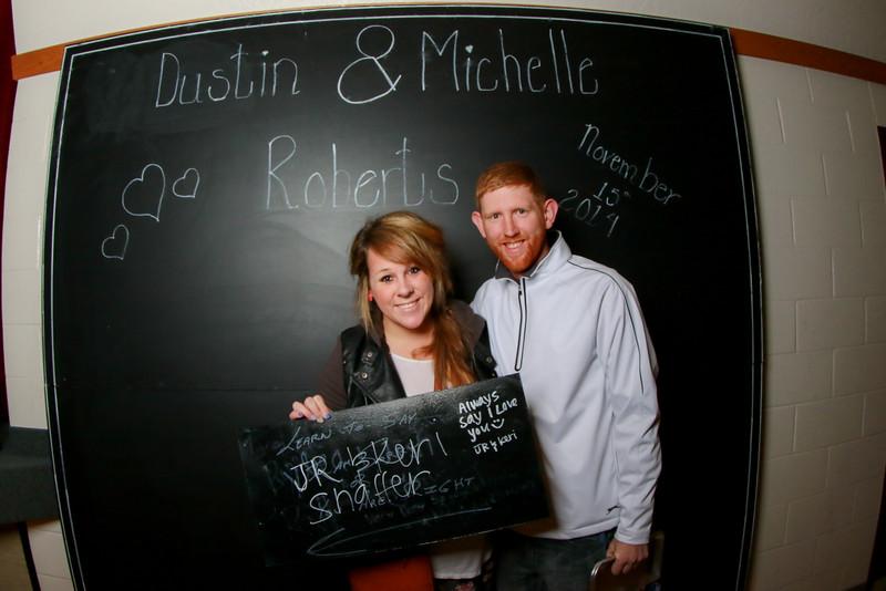 Tyler Shearer Photography Dustin and Michelle Wedding Photographer Photobooth -1398.jpg