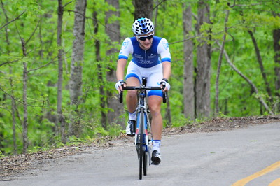 2016 Joe Martin Stage Race Pro Men time trial