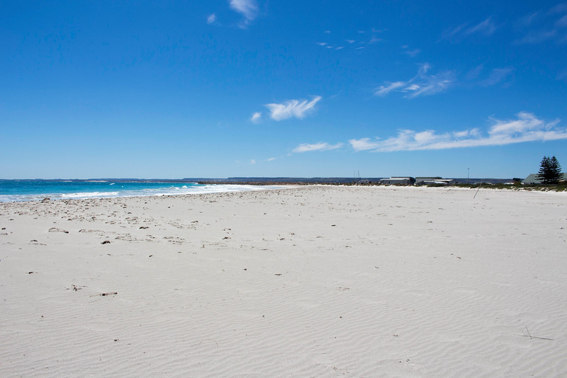 Pages Beach Geraldton