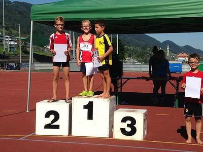 29.08.2015 - Altstätten Swiss Athletics Sprint Jugi