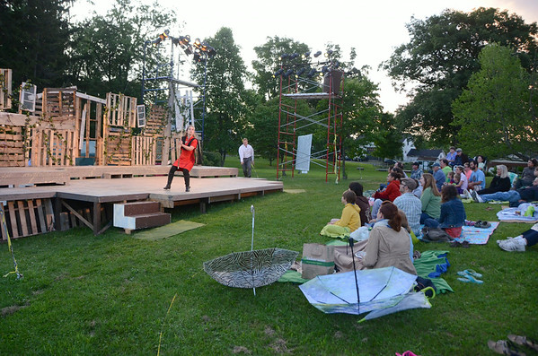 Shakespeare in Park-071714