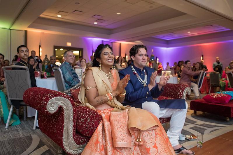 LeCapeWeddings Chicago Photographer - Renu and Ryan - Hilton Oakbrook Hills Indian Wedding - Day Prior  332.jpg