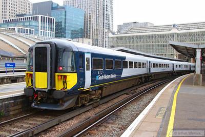 2020 - South Western Railway