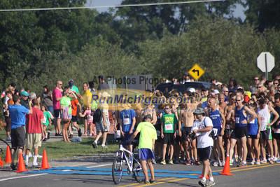 5K, Gallery 1 - 2012 Kayla O'Mara Memorial Road Race