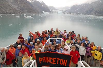 Alaska Family Adventure