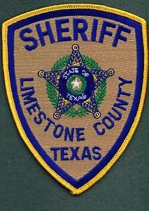Limestone Sheriff