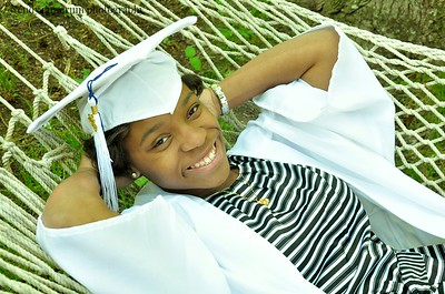 Rachel's Graduation