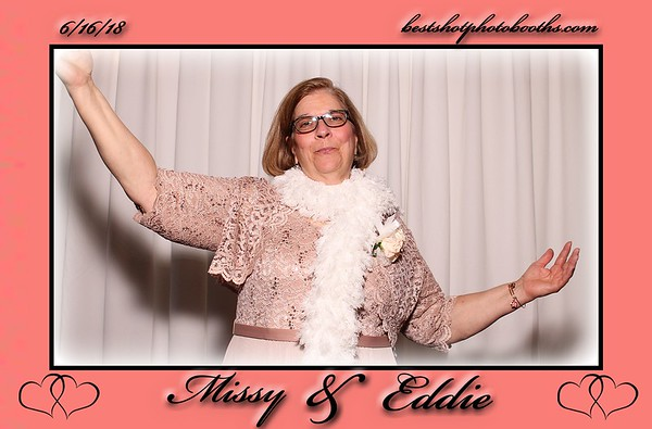 Missy & Eddie