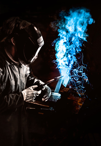 The art of welding
