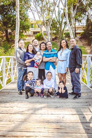 Sancho Family 2018
