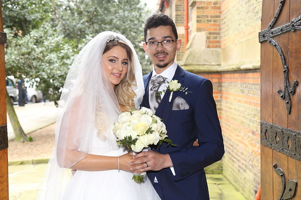 Christine & Kyle 24th March 2018