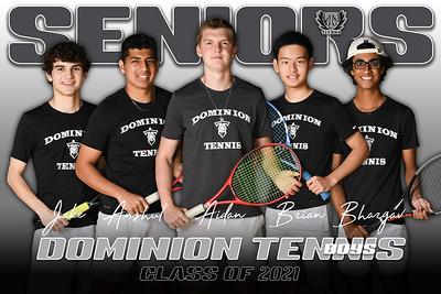 2021 Dominion Tennis