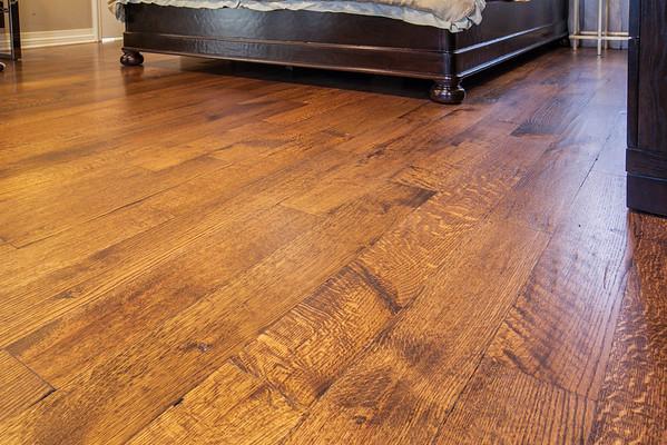 RedRiver Hardwood Floors