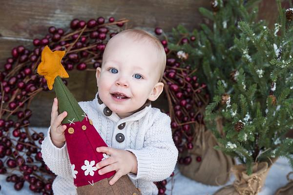 Logan Christmas 2015 - Proofs