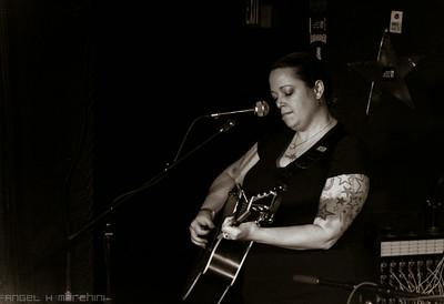 The Horeshoe Tavern - 23-03-2014
