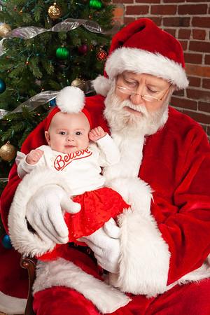 2019 Santa