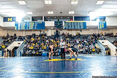 1-05-20 - Michigan Vs Oregon State