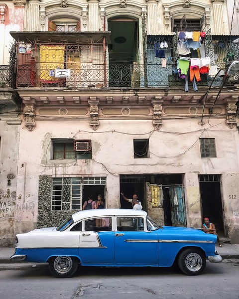 Photograph 1 for Cuba Tourism