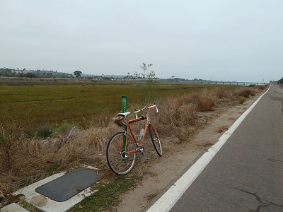 Birthday Ride 2011