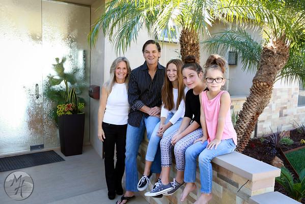 Sutton Family 2015