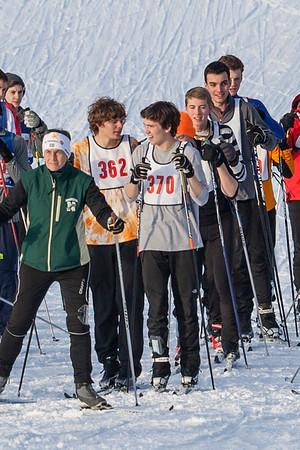 15-02-04 XC Skiing