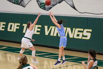 Girls Basketball: Loudoun Valley 71, Lightridge 4 by Zach Olsen on December 22, 2020