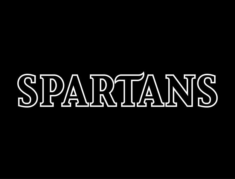 Spartans_WrdB_OneClr_Blk_BlkBgrnds