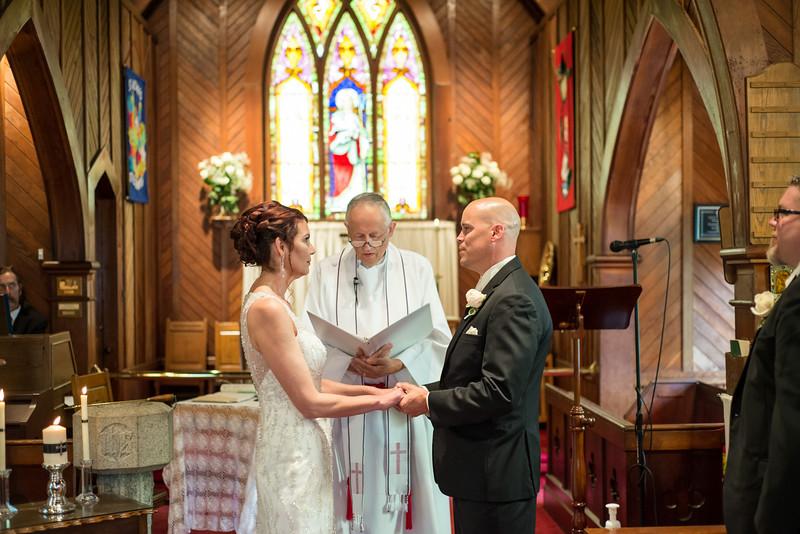 Ana and Don Wedding