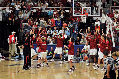 NCAA 080322 rd1 Cleveland St@Stanford W.Kentucky@UTEP