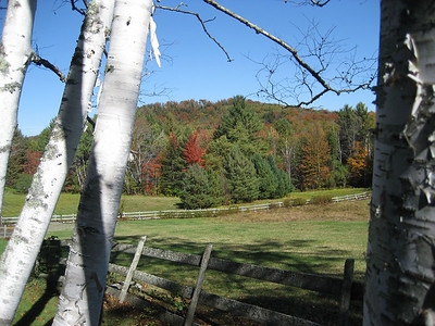 Vermont October 2007