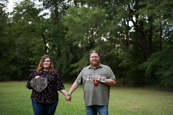 Ethan + Amber Engagements {LOVE}