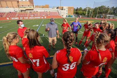 Girls Soccer Varsity • Judge - Summit Academy • 09-15-2020