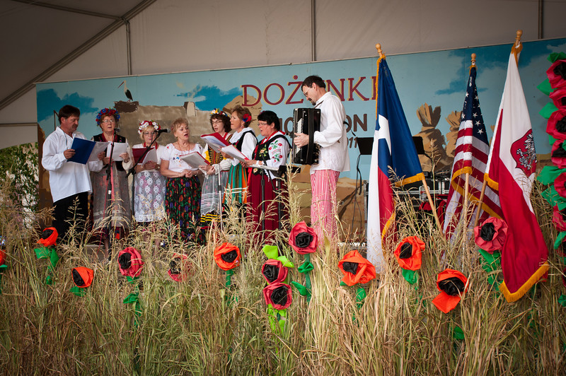 2011 Dozynki Festival - Saturday