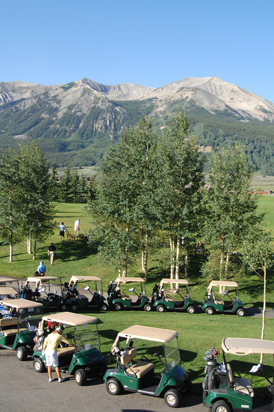 CB Open Golf by Tom Stillo