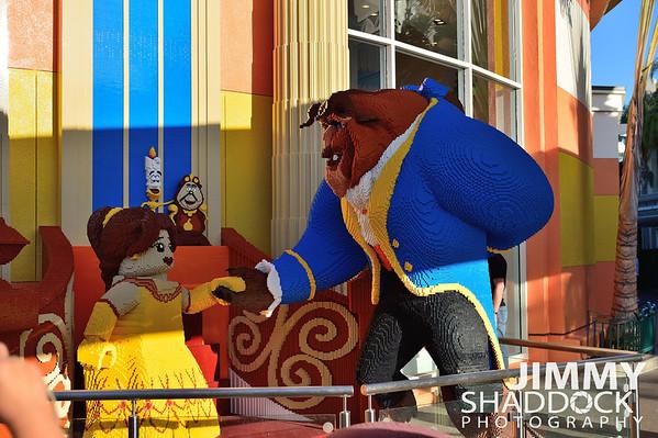 Disneyland and California May 28-29 Adventure