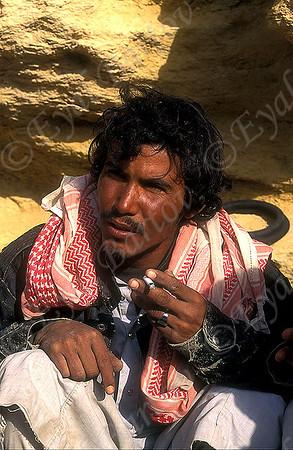 Sinai Desert -סיני