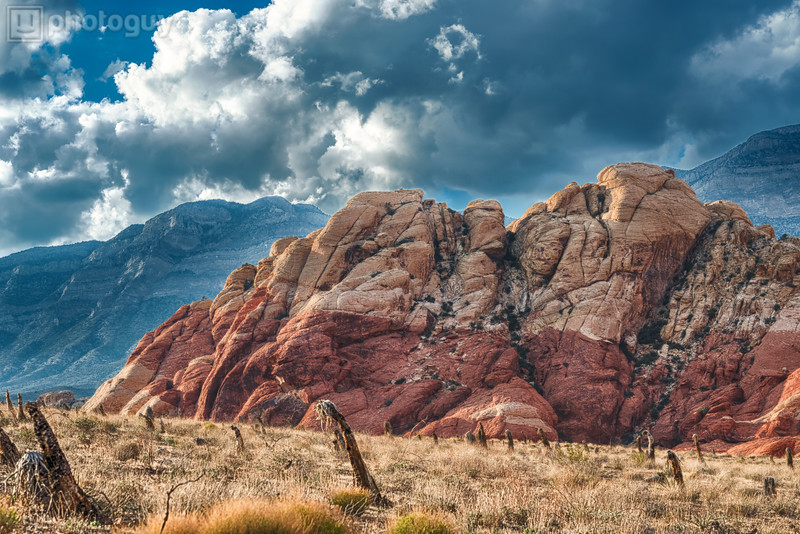 RED ROCK PARK, LAS VEGAS, NV (1 of 36)