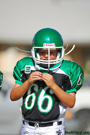 Bantam Green Sept. 15, 2007