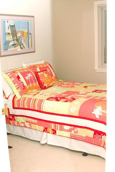 Bedroom #3 - 1 double bed http://www.vrbo.com/366433