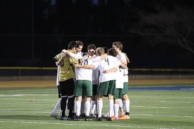 2014-2015 LCC Boys Varsity Soccer