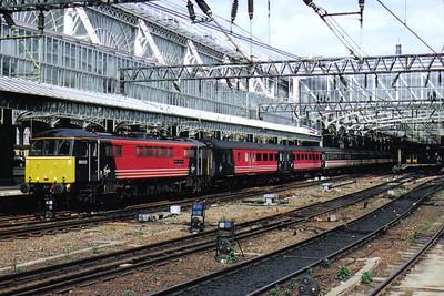 Class 85 - Class 87