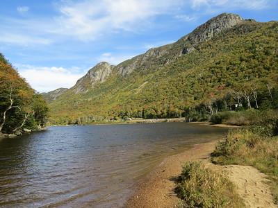 Little Echo Lake, NH