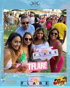 FLARE - 08-02-2019