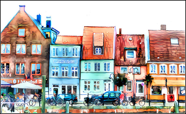 City Fantasy Germany