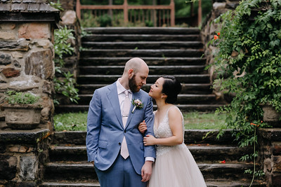 Eunice and Michael: 07.21.18