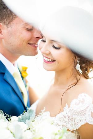 Calli & Austen Wedding